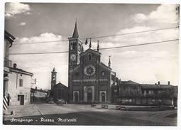 Secugnago - Piazza Matteotti - Lodi - H3144 - Lodi