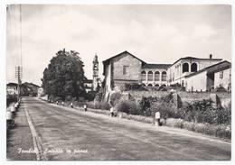 Fombio - Entrata In Paese - Lodi - H3145 - Lodi