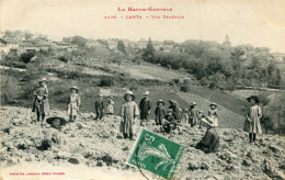 LANTA(HAUTE GARONNE) - Frankreich