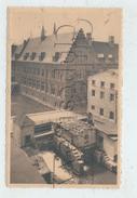 Lessines (Belgique, Hainaut) : L'Hôpital ND à La Rose En 1945 PF. - Lessines