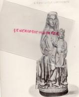 87 - BREUILAUFA - ORFEVRERIE ET EMAILLERIE LIMOUSINES - VIERGE DE BREUILLAUFA- EXPO LIMOGES HOTEL DE VILLE - Prints & Engravings