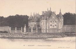 ROSCOFF  ( 29 ) Château De La Digue - Roscoff