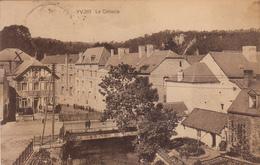 Yvoir - Le Cénacle - Yvoir