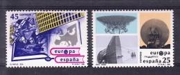 ESPAÑA 1991. EUROPA-CEPT .NUEVO SIN CHARNELA.SES382GRANDE - Europa-CEPT