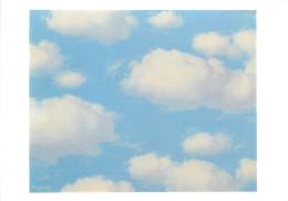 Rene Magritte, Art Painting Postcard Unposted - Peintures & Tableaux