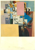 Kazimir Malevich, Art Painting Postcard Unposted - Paintings