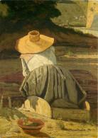 Paul Guigou, Art Painting Postcard Unposted - Peintures & Tableaux