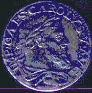 IMP. CAES. CAROLUS.V. AVG - Italy
