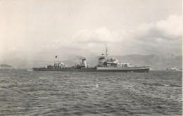 CONTRE TORPILLEUR HOCHE CUIRASSE  CROISEUR MARINE NAVIRE DE GUERRE PAQUEBOT BOAT TRANSPORT - Warships
