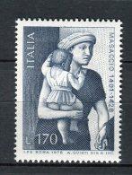 Italia 1978. Yvert 1361 ** MNH. - 1971-80:  Nuevos