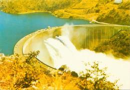 Kariba Dam, Zimbabwe Postcard Unposted - Zimbabwe