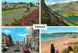 Tralee, Kerry, Ireland Postcard Unposted - Kerry