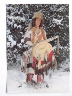 Karl May Museum Radebeul / Native Americans Black Foot - Museum