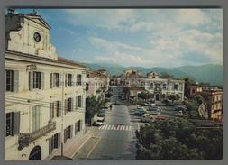 A547 MONTELIBRETTI PIAZZA DELLA REPUBBLICA - Italy