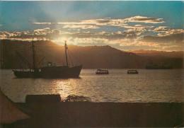 Aqaba, Jordan Postcard Unposted