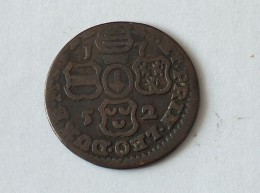BELGIQUE LIARD 1752 - Belgique