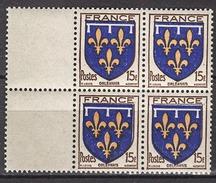 FRANCE 1944 -  Y.T. N° 604 - NEUF** D6 - France