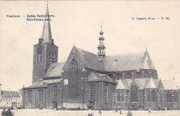 Turnhout - Sint-Pieters Kerk - Eglise Saint-Pierre (Lagaert) - Turnhout