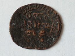 Fals Omeyyade A Identifier - Monnaies