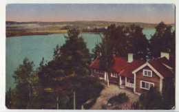Tullinge - Suède