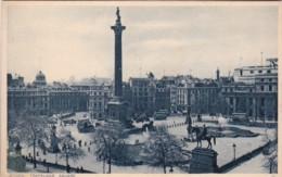 England London Trafalgar Square