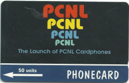 Nigeria - The Launch Of PCNL Cardphones - 6GWAB - 50Units - Used - Nigeria