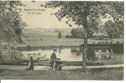 Mondorf Les Bains Vu Du Parc - Mondorf-les-Bains