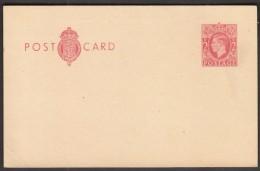 Great Britain / Postal Stationery - Interi Postali