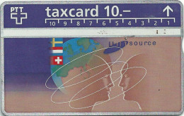 Switzerland - Swisscom - Unisource - 03.1994 - 403C - 80.000ex, Used - Switzerland