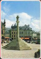 LUSSEMBURGO - LUXEMBOURG - Echternach - Croix De Justice - Wrote But Not Sent - Echternach