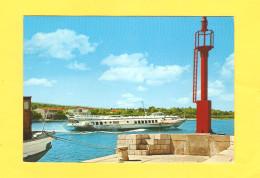 "Postcard - Croatia, Ship ""Krila Splita""      (V 29704) - Croazia"