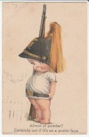 Illustrator ´´C. H. Twelvetrees´´ - Künstlerkarten