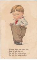 Illustrator ´´C. H. Twelvetrees???´´ - Künstlerkarten