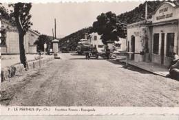 Dep 66 - Le Perthus - FRontière Franco Espagnole  : Achat Immédiat - France