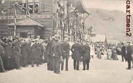 FRA KRONINGSREISEN VED HUNDORP ST. ENEBERETTIGET JOHN FREDRIKSON'S NORVEGE NORWAY KING - Noorwegen