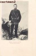 LA GUERRE DU TRANSVAAL LE GENERAL CHRISTIAN DE WET GUERRE DES BOERS AFRIQUE DU SUD SOUTH AFRICA NEDERLAND ENGLAND 1900 - Zuid-Afrika