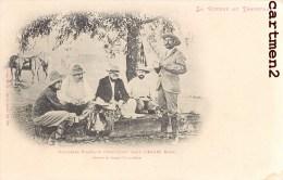 LA GUERRE AU TRANSVAAL OFFICIERS FRANCAIS GUERRE DES BOERS AFRIQUE DU SUD SOUTH AFRICA NEDERLAND ENGLAND 1900 - Zuid-Afrika