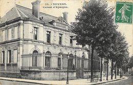 Nevers - Caisse D'Epargne - Edition Spéciale N.G. - Banks