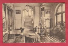 Binche -Maison Des Soeurs De La Charité De N-D De Bonne Espérance  - Intérieur De La Maison Des Hôtes ( Voir Verso ) - Binche