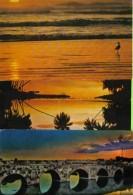 6 CART. TRAMONTO - Cartoline