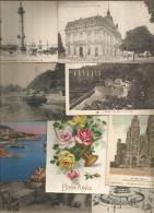 LOT DE 750 CPA , Drouille De 2 éme Choix , Frais Fr : 43.00€ - Postcards