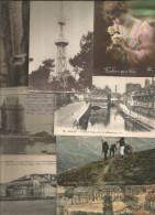 LOT DE 400 CPA , Drouille De 2 éme Choix , Frais Fr : 28.50€ - Postcards