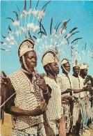 PIE-16 - 1116 : CAMEROUN  DANSEURS AFRICAINS - Cameroun