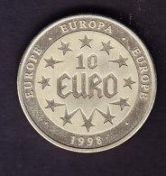10 EURO 1998.(1) - EURO