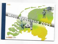 2009 MNH Prestige Booklet, PR25 - Libretti