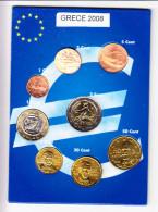 GRECE 2008 UNC. - Grecia