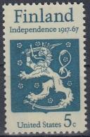 UNITED STATES 933,unused - Nuevos