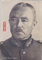 GENERAL HENRI GUISAN (SUISSE) - Personajes