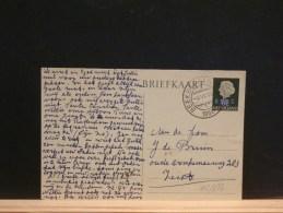 62/873  BRIEFKAART  1958  OPDRUK    8C - Postal Stationery