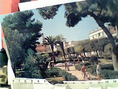MANFRDONIA GIARDINI   N1980  FQ5926 - Manfredonia